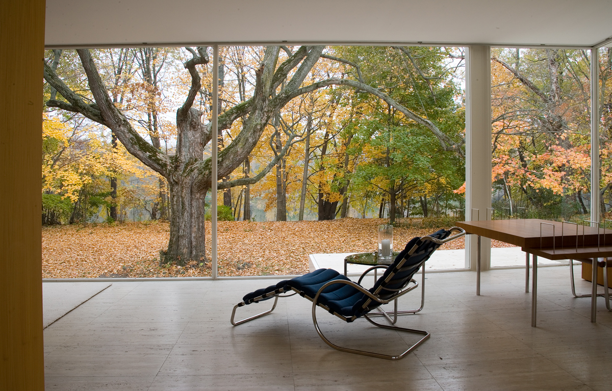 Photography Policy Farnsworth House